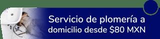 Servicios de plomería a domicilio desde $80 MXN - Plomería Juárez