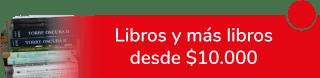 Tienda De Libros Eluney - Libros y más libros desde $10.000