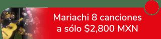 Mariachi 8 canciones a sólo $2,800 MXN - Mariachi Titanium