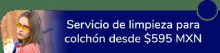 Servicio de limpieza para colchón desde $595 MXN - Limpieza Y Fumigación