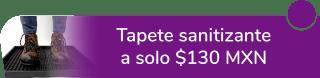 Tapete sanitizante a sólo $130 MXN - Artículos De Temporada