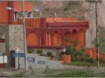 Hotel Villa Jardín | Motel | Barrientos Gustavo Baz ...