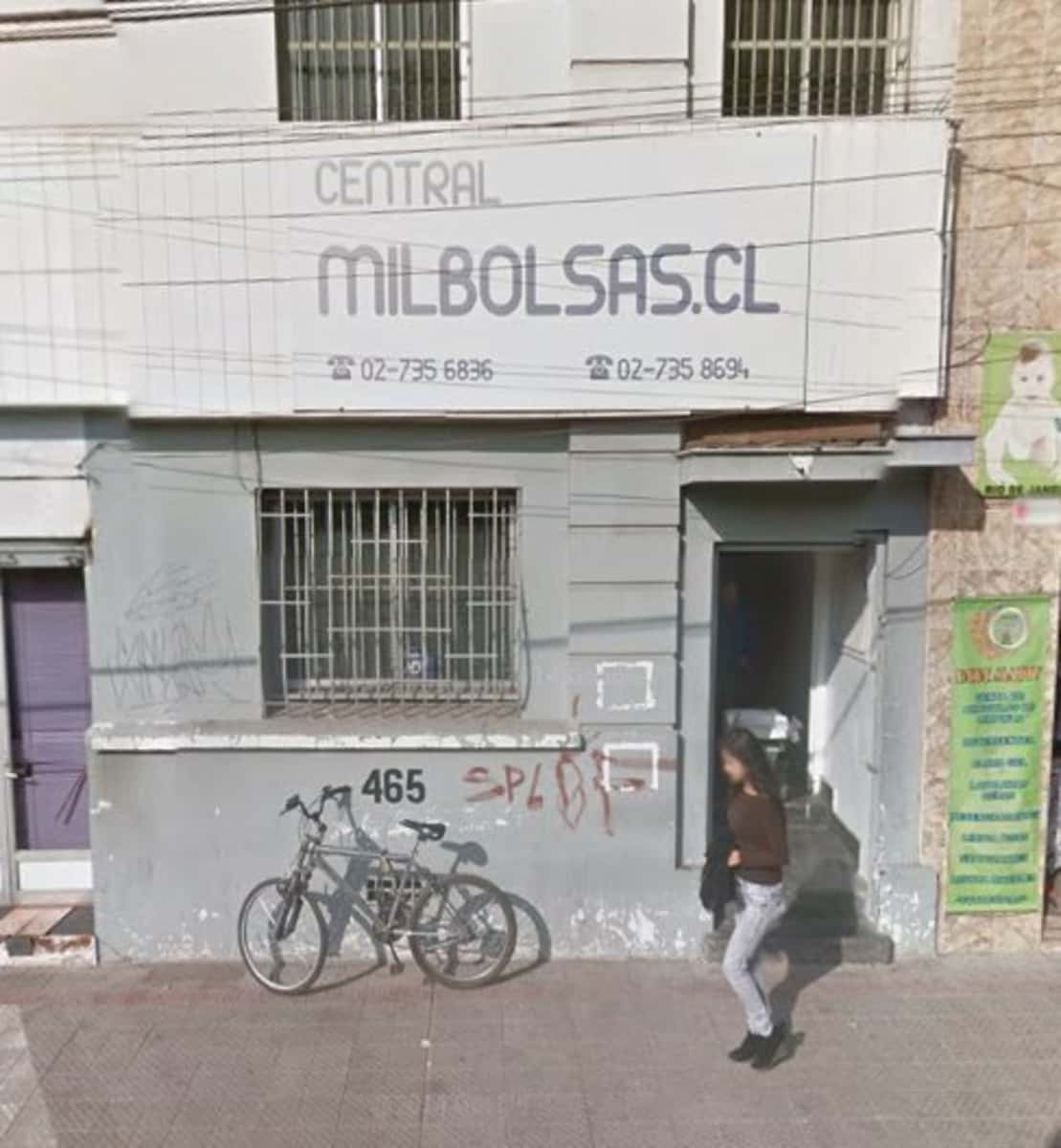 MilbolsasFábrica De 465 En Plásticas Janeiro Río Bolsas N° b6yYf7gv