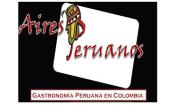 Aires Peruanos Asadero Restaurante