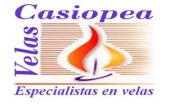 Velas Casiopea SAS