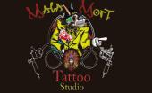Mala Mort Tattoo