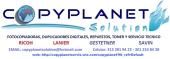 Copyplanet Solution