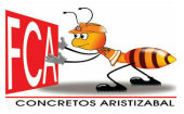 FCA Concretos