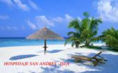 Hospedajes en San Andres Islas