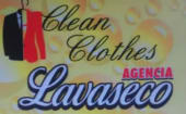 Clean Clothes Lavaseco