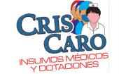 Criscaro - Insumos Médicos y Dotaciones