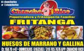 Chancho Rico Fritanga