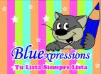 Miscelánea y Papelería Bluexpressions