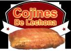 Cojines de Lechona.com