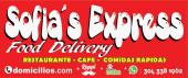 Sofía Express