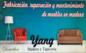 Muebles y Tapizados Yang