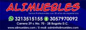 Alimuebles