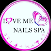 Love Me Nails Spa