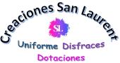 Creaciones San Laurent Uniformes Disfraces y Dotaciones
