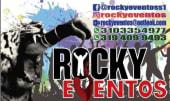 Rocky Eventos