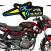 Motographics Calcomanias