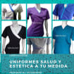 Uniforms Nancy Becerra