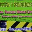 Construcciones y Remodelaciones Morecon