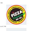Pizza Gourmet 66-69
