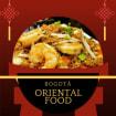 oriental food bogota