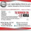 G.e. Serviefectivo Sas