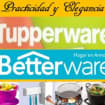 Articulos Tupperware/ Betterware Cati