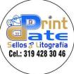 Sellos Y Litografía Printdate