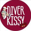 Diver Kissy
