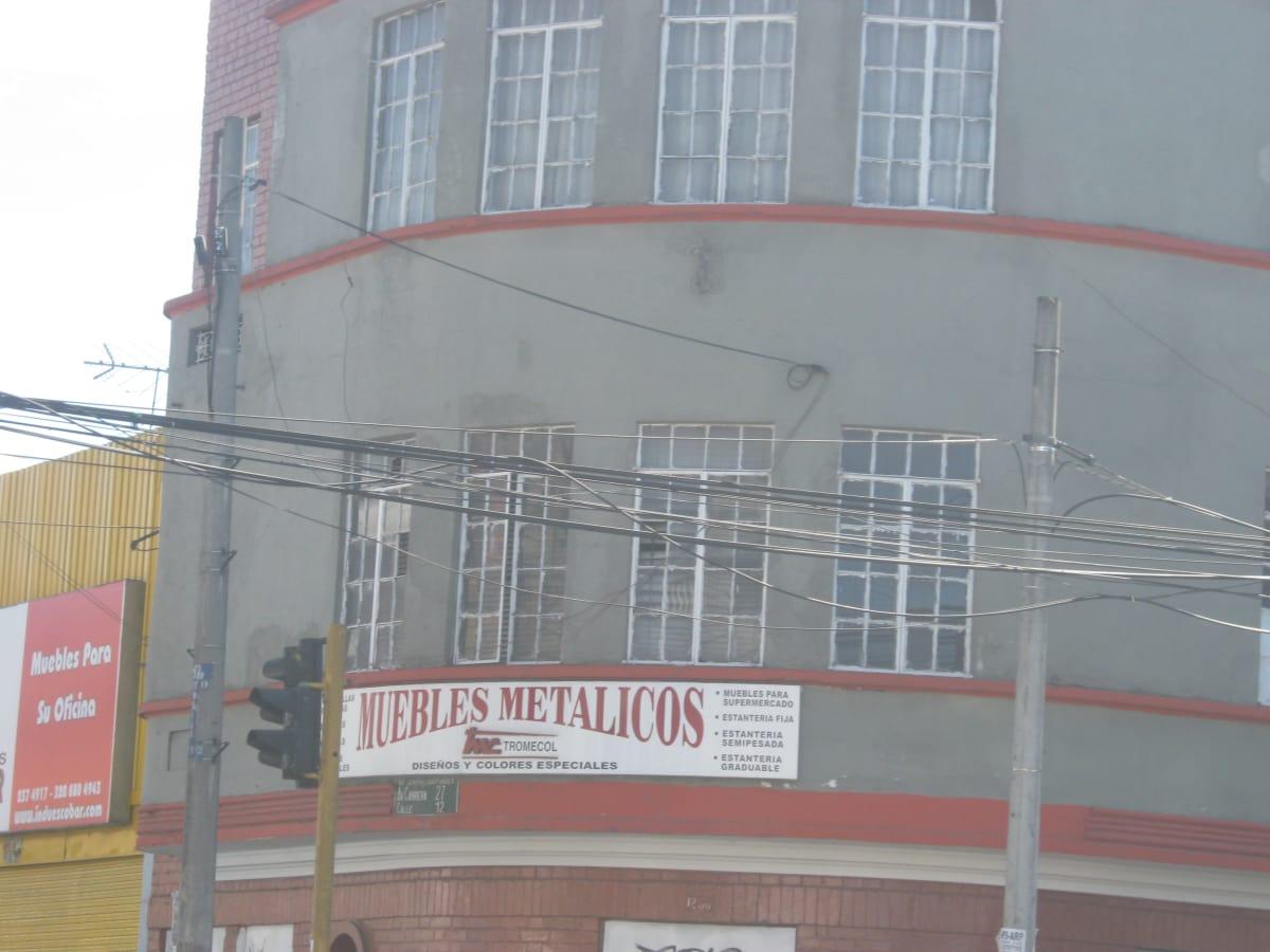 Muebles y Diseños Metálicos  Construcción  Ricaurte  Mártires