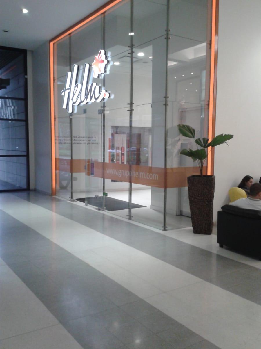 Helm Bank Gran Estación | Bancos | Centro Comercial Gran Estación ...