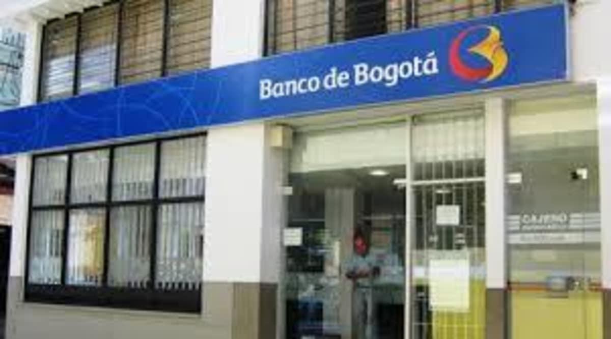 Banco de bogot ciudad montes bancos santa matilde for Banco de bogota