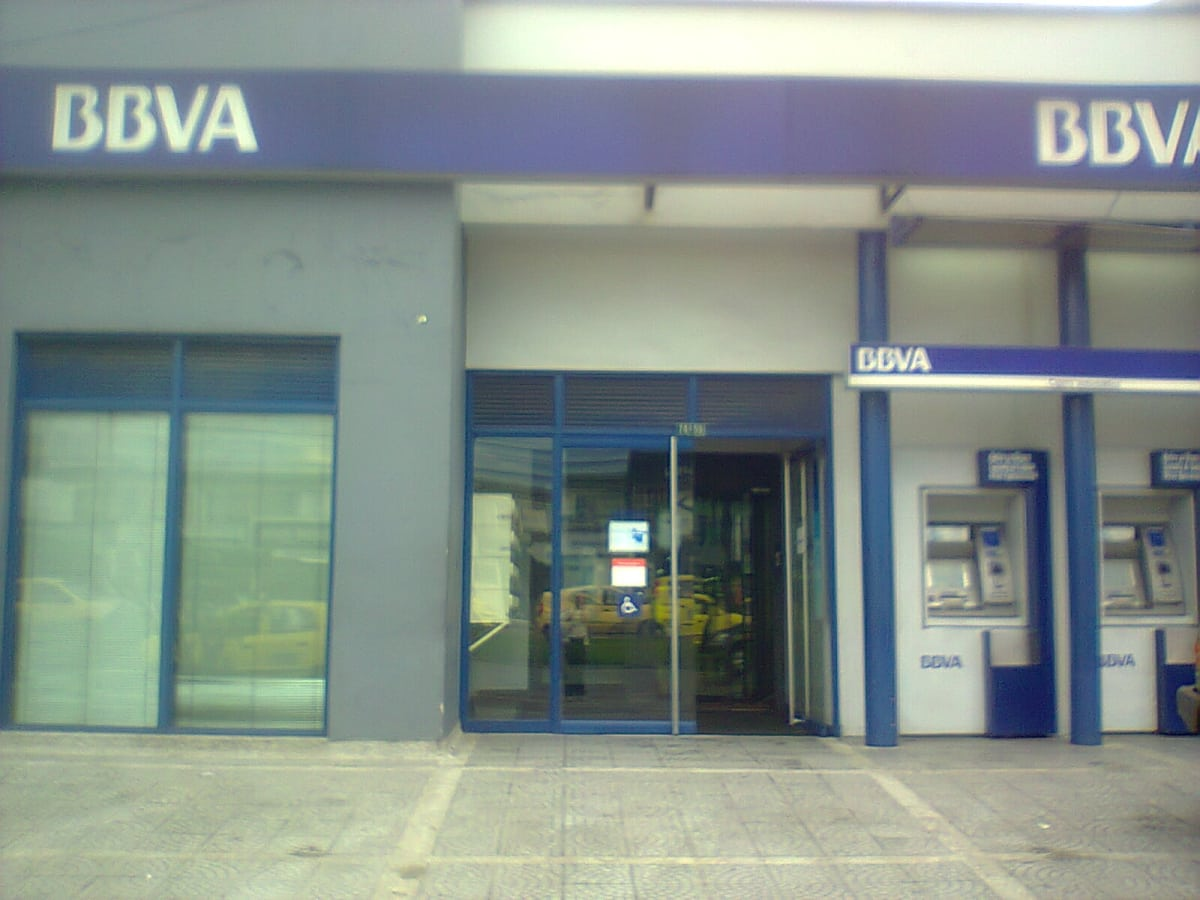 Banco bbva modelia bancos modelia fontib n bogot for Oficinas bbva albacete