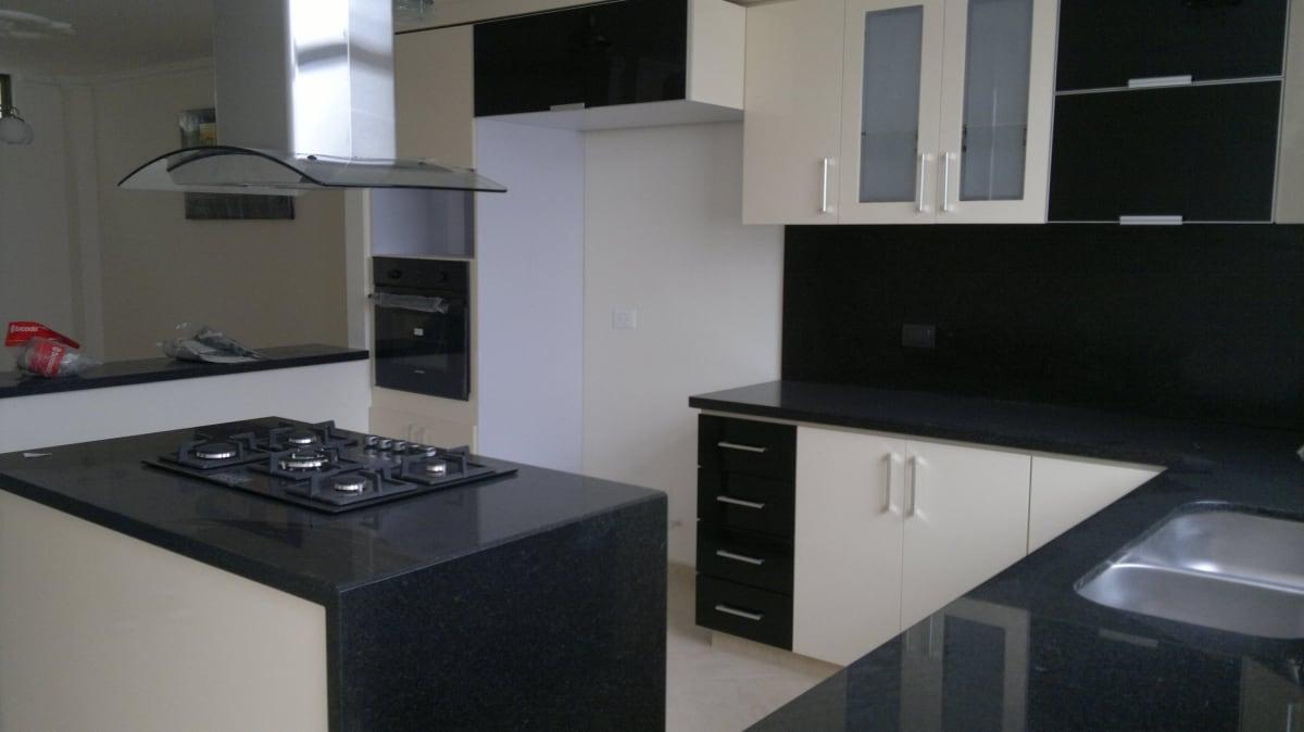 Cocinas integrales crimaf ornamentaci n decoraci n for Herrajes para cocinas integrales en bogota
