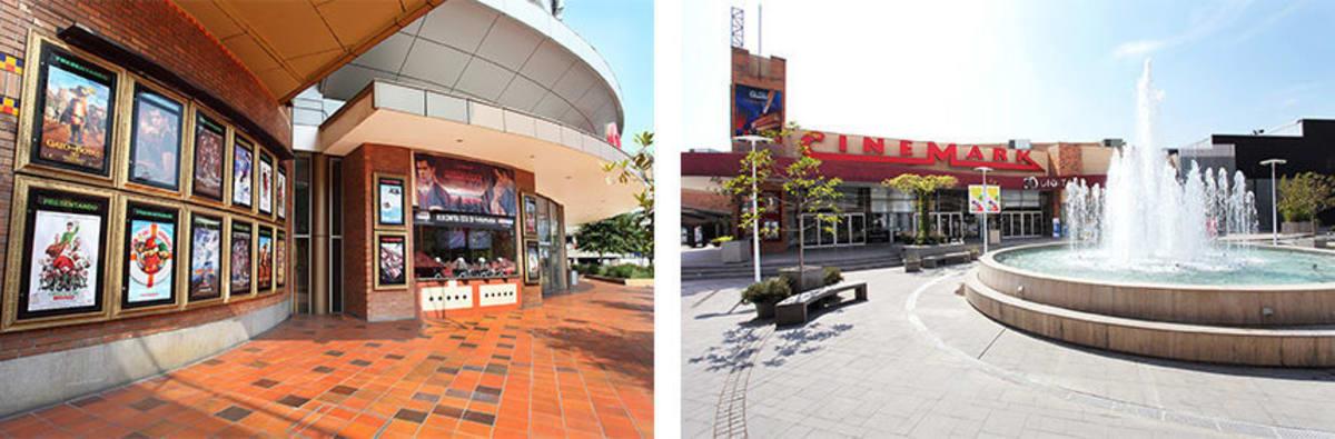 Cinemark mall plaza norte estrenos pel culas horarios - H m plaza norte ...
