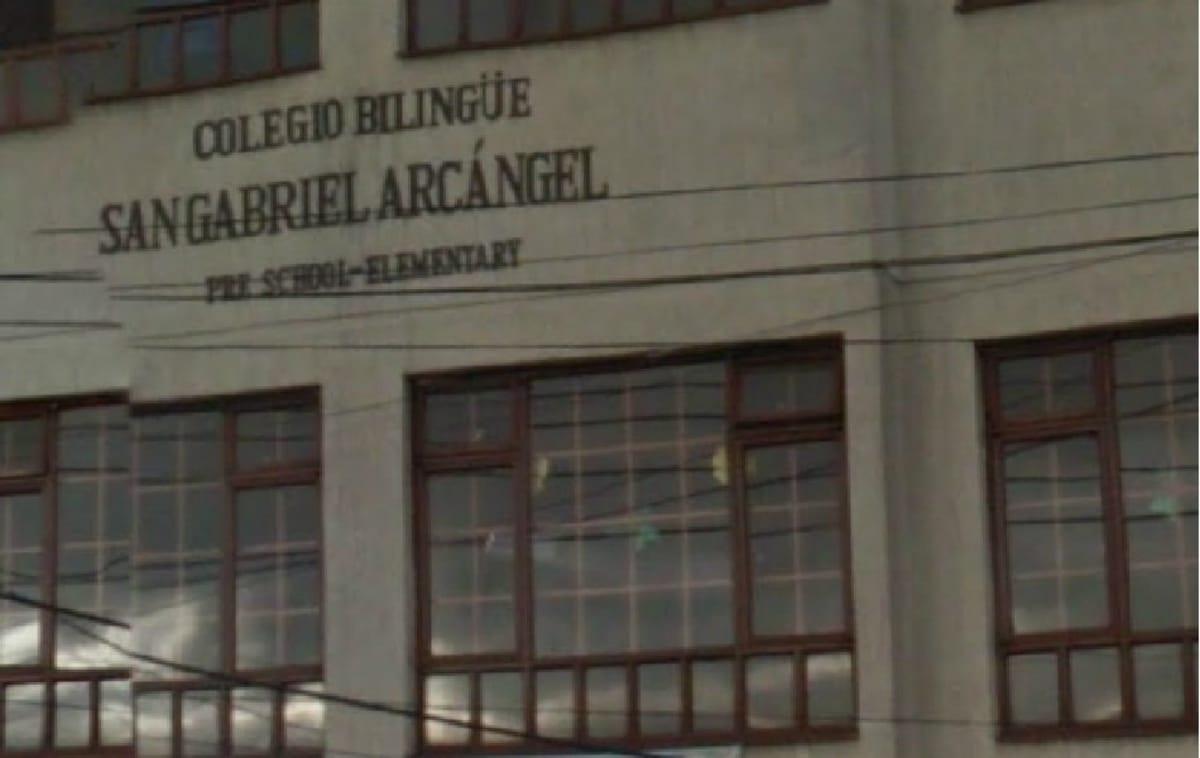 Colegio bilingue san gabriel arcangel colegios ciudad for Instituto ciudad jardin