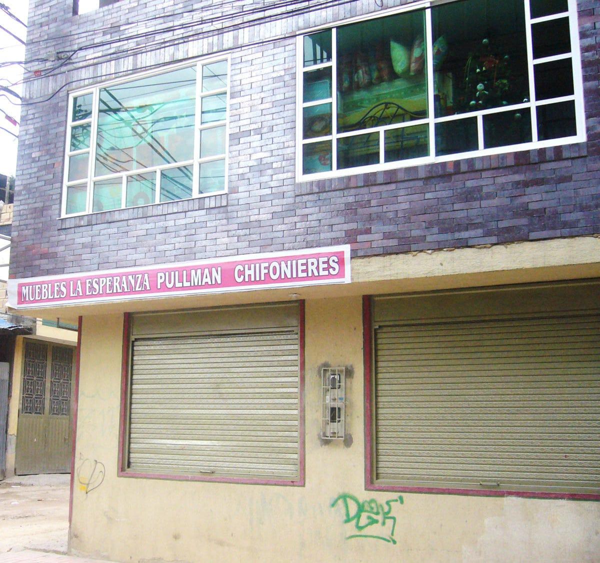 Muebles La Esperanza Ornamentaci N Decoraci N San Carlos De  # Muebles Suba Bogota
