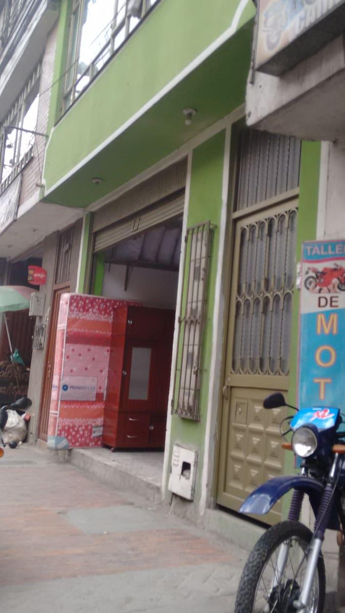 Tienda De Muebles Muebler A Lisboa Suba Bogot  # Muebles Suba Bogota