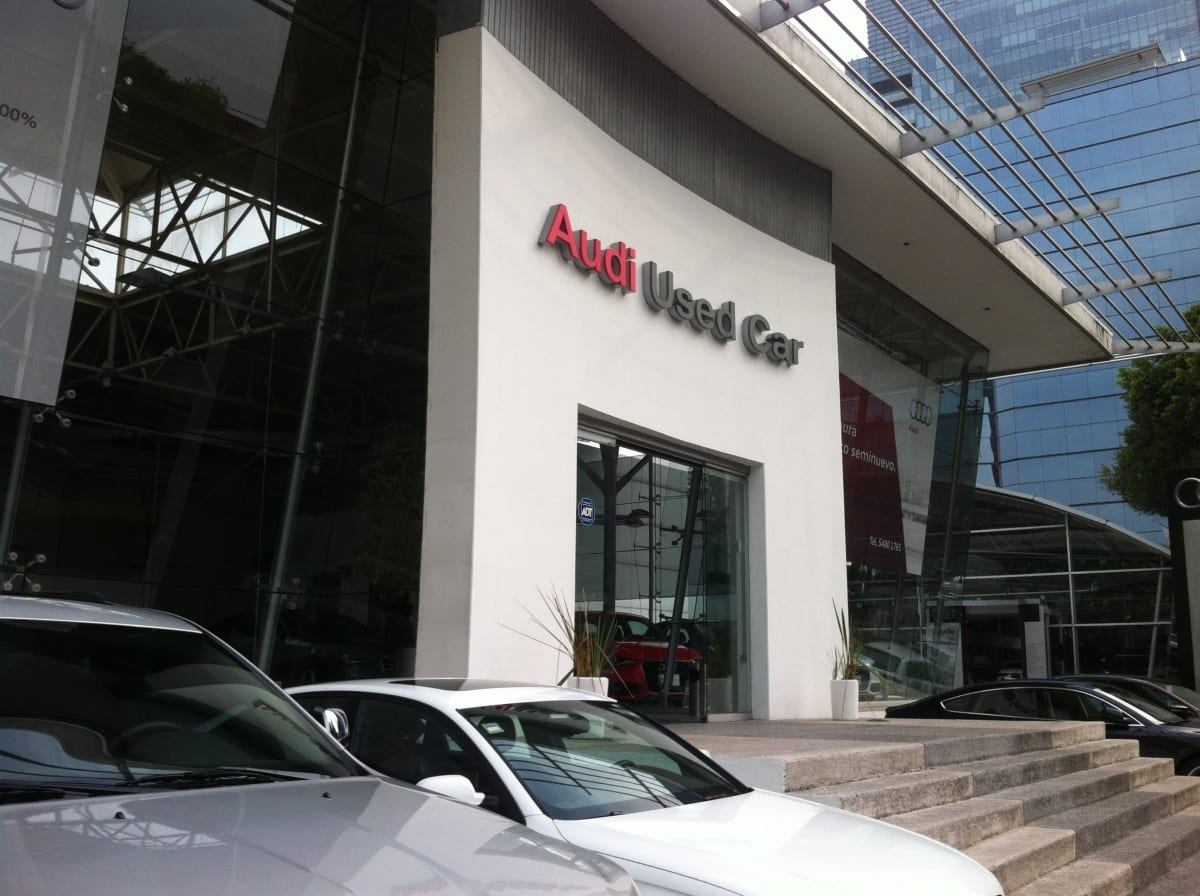Audi Center Insurgentes Sur Concesionarios De Autos