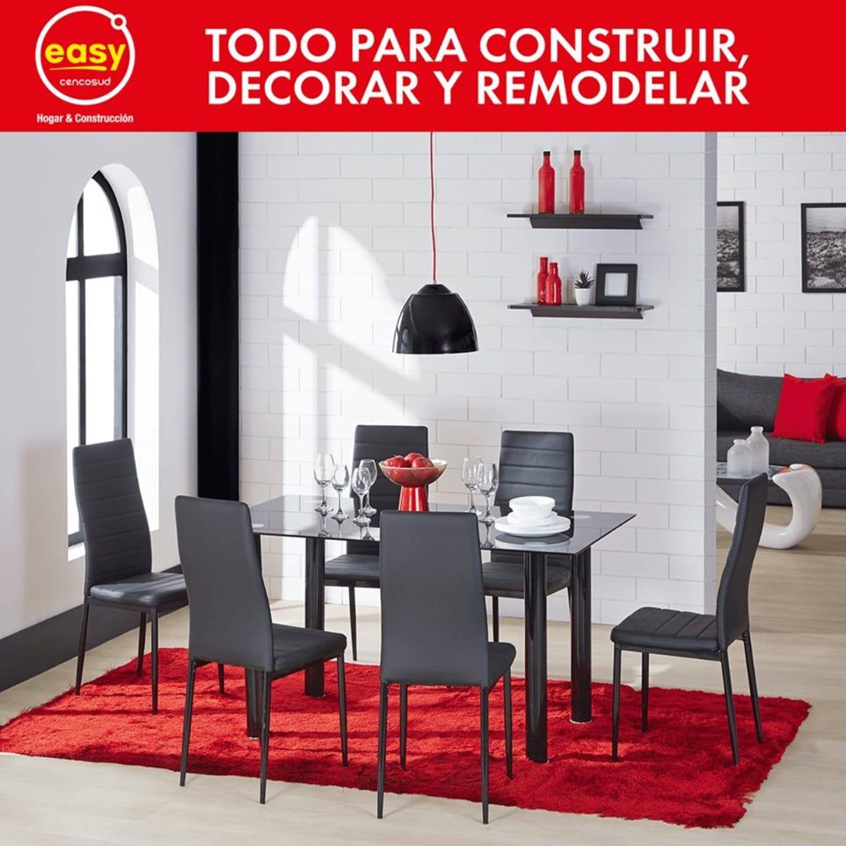Easy centro mayor almac n de cadena centro comercial for Easy cocinas integrales bogota