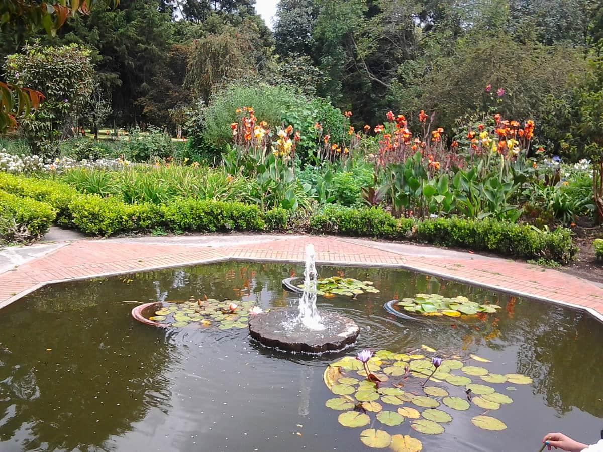 Fotos de Jardín Botánico José Celestino Mutis en Engativá CIVICO.com