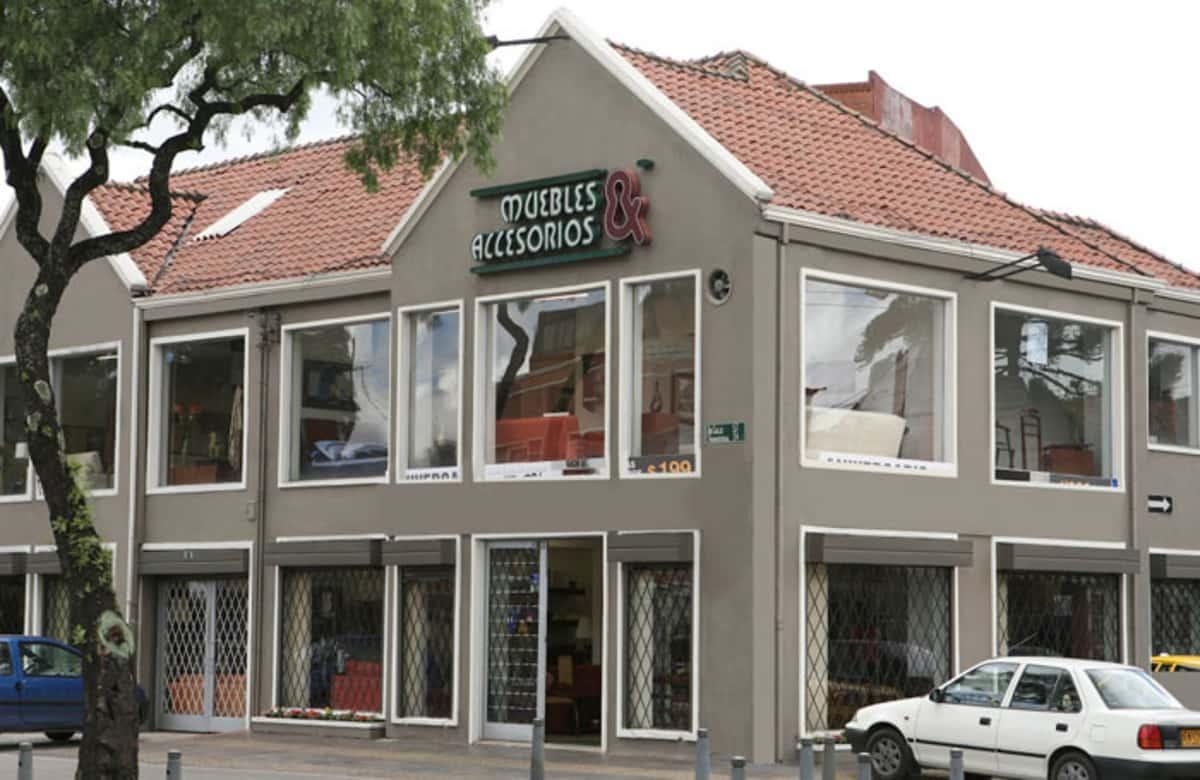 Muebles & Accesorios Calle 57 | Decoración hogar | San Luis ...