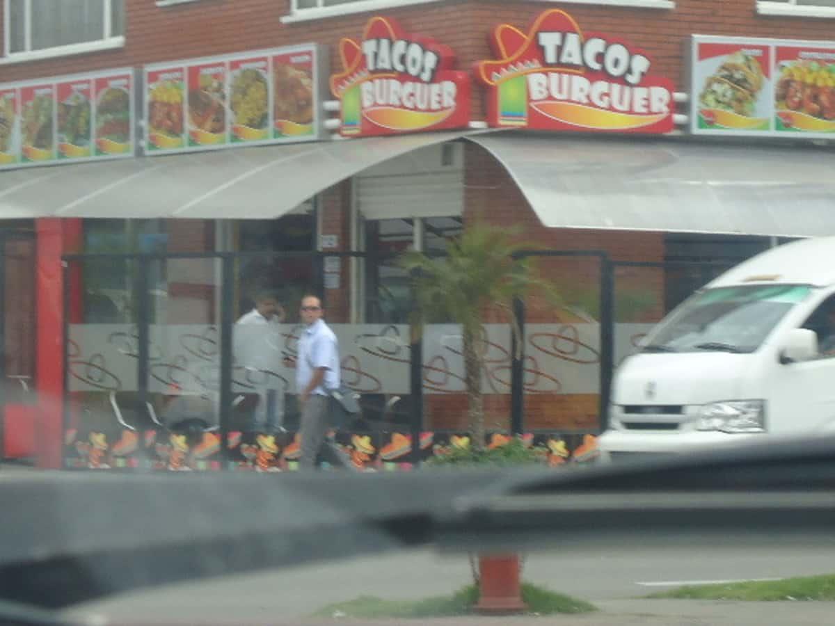 Tacos Burguer Calle 57  d6d0df0c46713