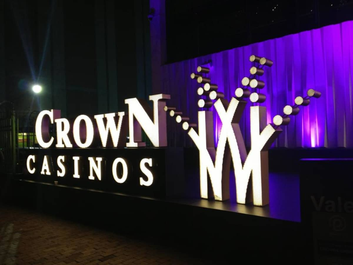 Crown casinos colombia casino hotels in palm desert ca