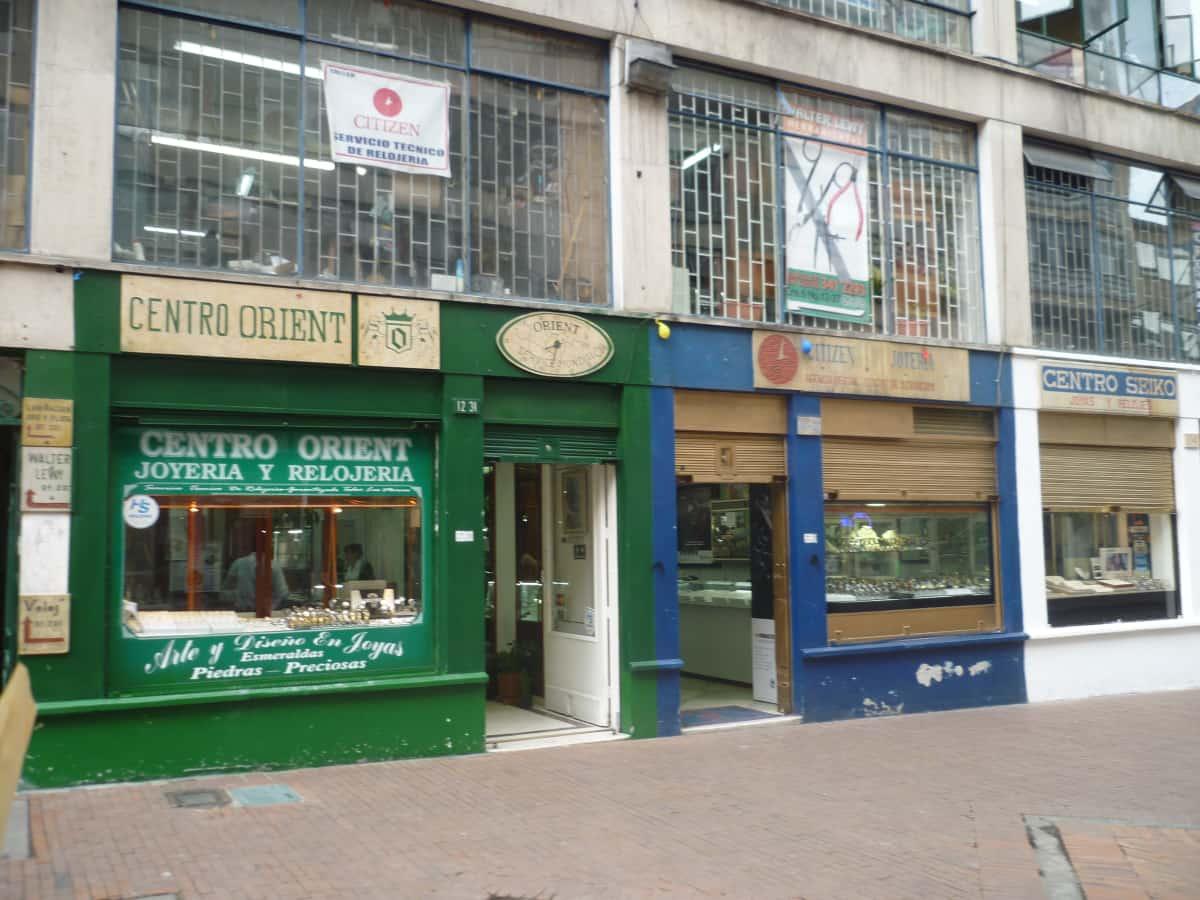 bc7ed676db45 Joyería y Relojería Centro Orient