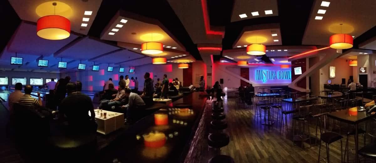 Casino Club Hayuelos